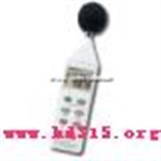 手持式噪声计(台湾) 型号:TB43-C