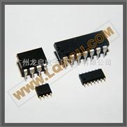 流星雨灯开发 LED控制IC 单片机程序设计
