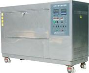 台式紫外光老化试验设备 标准紫外老化箱