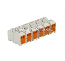 2-12通道插线式孔型连接器
