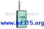 红声器材/数显声级计(40-130DB,2型)   型号:HS5633