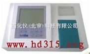 二氧化硫快速检测仪 型号:JLJ-330444