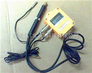 土壤溫濕度記錄儀/土壤溫濕度計(電池供電
