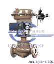 hcb型气动平衡笼式调节阀图片