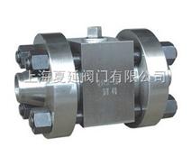 不锈钢焊接式球阀-上海不锈钢阀门厂