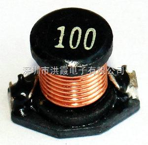 绕线贴片电感器