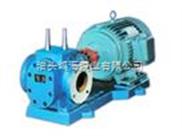 BW保温齿轮泵