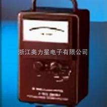 Teledyne 便携式氧分析仪