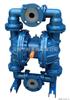 QBYF型全衬氟气动隔膜泵,气动隔膜泵厂家,气动隔膜泵价格