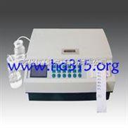 中西牌BOD速测仪/BOD快速分析仪/BOD测定仪/BOD快速测定仪(2~4000mg/L 微生物电极法)  型号:BH84BH-11(国产)