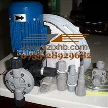KDV-13H RD0207 帕斯菲达计量泵库存商