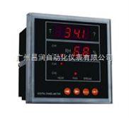 AK3001智能温湿度控制器
