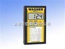 美国瓦格纳WAGNER木材水份测量仪MMC220