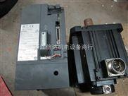 二手三菱伺服驱动器电机MR-J3-500A HF-SP502 5KW有保修的