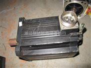 二手三菱伺服驱动器电机MR-J3-700B HF-SP702 7KW保好