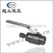 仪表,测量,矿用球阀,气动管路球阀|QY-1