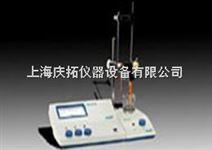 WRS-1B数显数字熔点仪