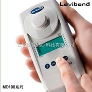 罗维邦/多参数水质测试仪/四合一【余氯、总氯、氰尿酸、pH值】测定仪  型号:Lovibond ET278010