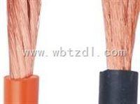 YH/25mm2电焊机电缆价格电焊机电缆