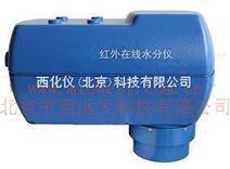 ¥¥红外在线水分测定仪(8束光源) 型号:JS11/SH-8B