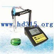 米克水质/实验室台式pH(显示温度)
