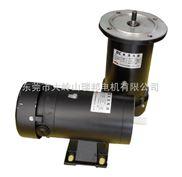 瑞邦DC永磁直流减速调速电机励磁直流调速马达