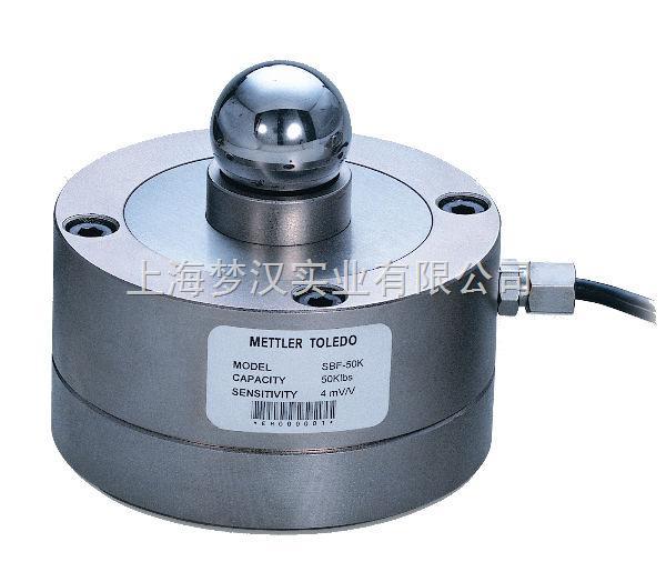 产品类型:环式传感器 压式称重传感器