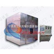 电线电缆烟密度测试仪/试验机符合质量标准