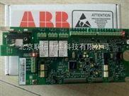 OMIO-01C ABB550变频器控制板/ABB变频器CPU主板/ABB变频器配件