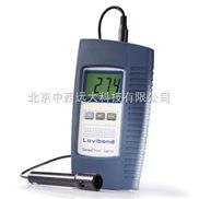 防水便携式盐度测定仪