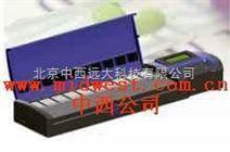便携式农残快速检测仪(10通道)