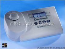 多功能水质分析仪(二氧化氯、余氯、总氯、高浓度氯) 型 号:H5ET8800
