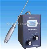 便携式二氧化氮分析仪 测量范围0-100 型 号:SKN8-MOT400-NO2