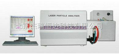 在线控制粒度仪