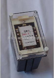 中间继电器 型号:D2Y-204