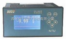 在线浊度计(投入式)0-1000NTU 型号:BQ84/ZDYG-2088Y/T