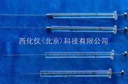 微量进样器 2500ul 平头 型 号:XNY18-WLJYQ/2500/平库号:M57977