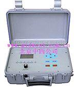 多普勒超声波流量计/便携式超声波流量计 型号:BY11/BYLDN-1-B