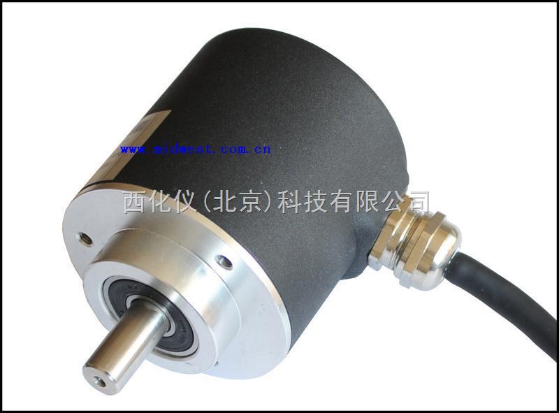 25位多圈值光电编码器 型 号:SJ12-60R13/12E/中国