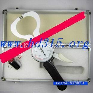 皮脂厚度�/皮褶厚度�(改�M版,�X合金包�b盒) 型 �:ABJY-M124261