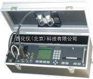便携式烟气分析仪 型 号:SWO5-GA-21plus