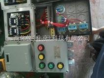 防爆可逆磁力起动器 型号 :LZ71-LBQC54-10N