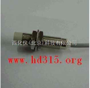 霍尔传感器(接近开关 ) 型 号:WH1-SK