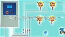 固定式一氧化碳报警器,一氧化碳浓度报警器