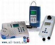 便携式数据型多参数水质综合测定仪