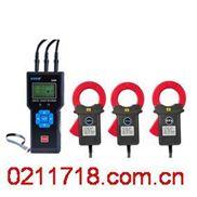 ETCR8300三通道漏电流/电流监控记录仪ETCR-8300