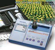 A330781-多参数水质快速测定仪【12项重要参数,农业研究】