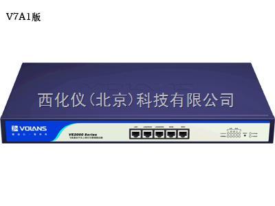 全千兆多WAN防火墙路由器 型 号:FYX-VR5200G