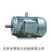 稀土永磁三相同步电动机