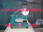 HD-10防水卷材测厚仪、台式防水卷材测厚规、防水卷材测厚仪